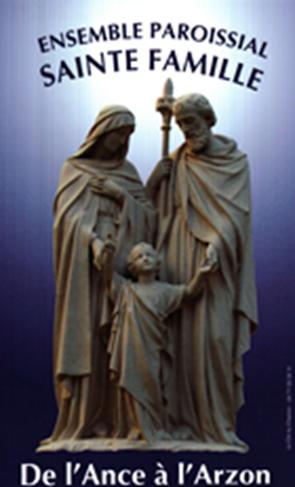 Sainte Famille Ance Arzon